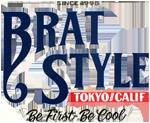 BRATSTYLE-ブラットスタイル