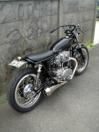 XS650